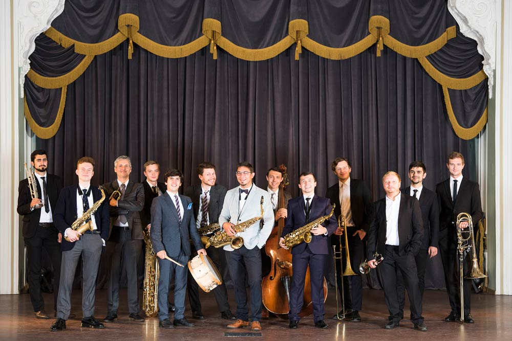 Image result for Jazz Philharmonic Orchestra